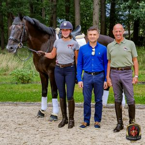 Reimer Sporthorses Stud